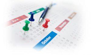 agendaplanning